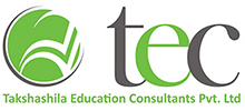Takshashila Education Consultants - TEC